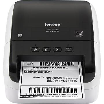 mini Brother QL-1100