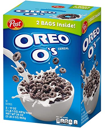 Image result for oreo o's