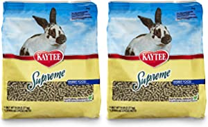 Kaytee Supreme Rabbit 5lb