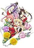 「恋騎士 Purely☆Kiss THE ANIMATION」 ブルーレイ 完全版 [Blu-ray]