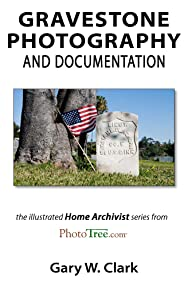Gravestone Photography and Documentation