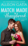 A Match Made in Honeybrook: The Complete Series of Novellas