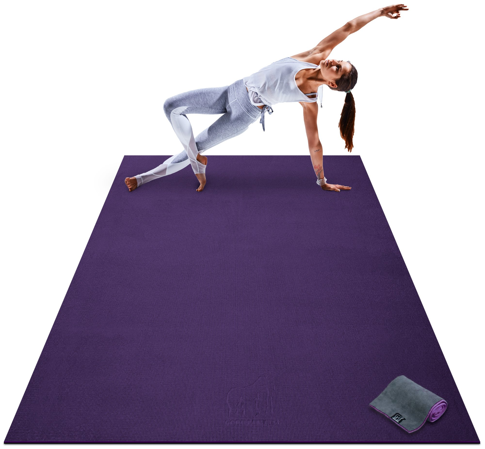 Good Workout Mat: Best Rated In Yoga Mats & Helpful Customer Reviews