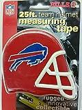 DuraPRO NFL Buffalo Bills 25 Foot Team Helmet