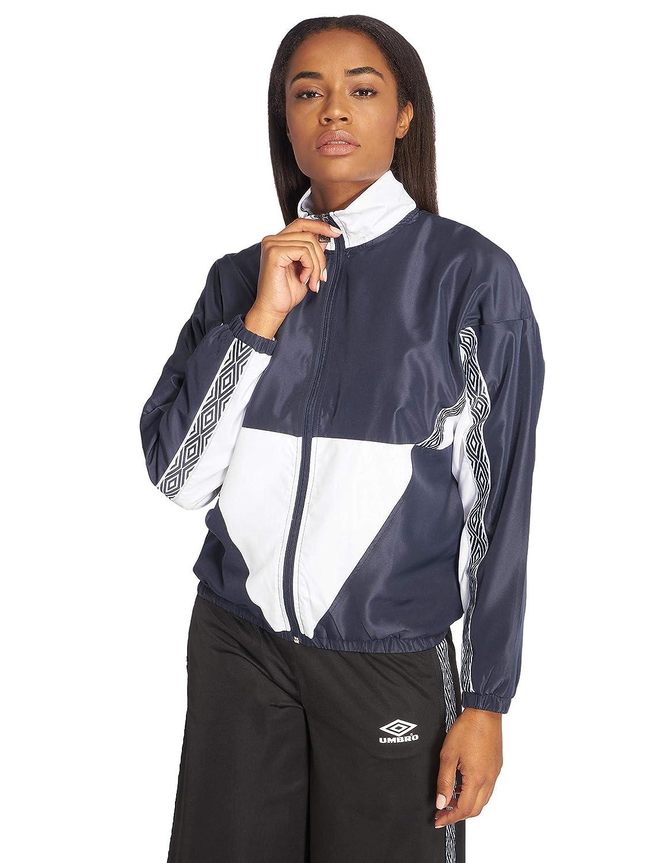 TALLA XS. Umbro Women Track Jacket Shell