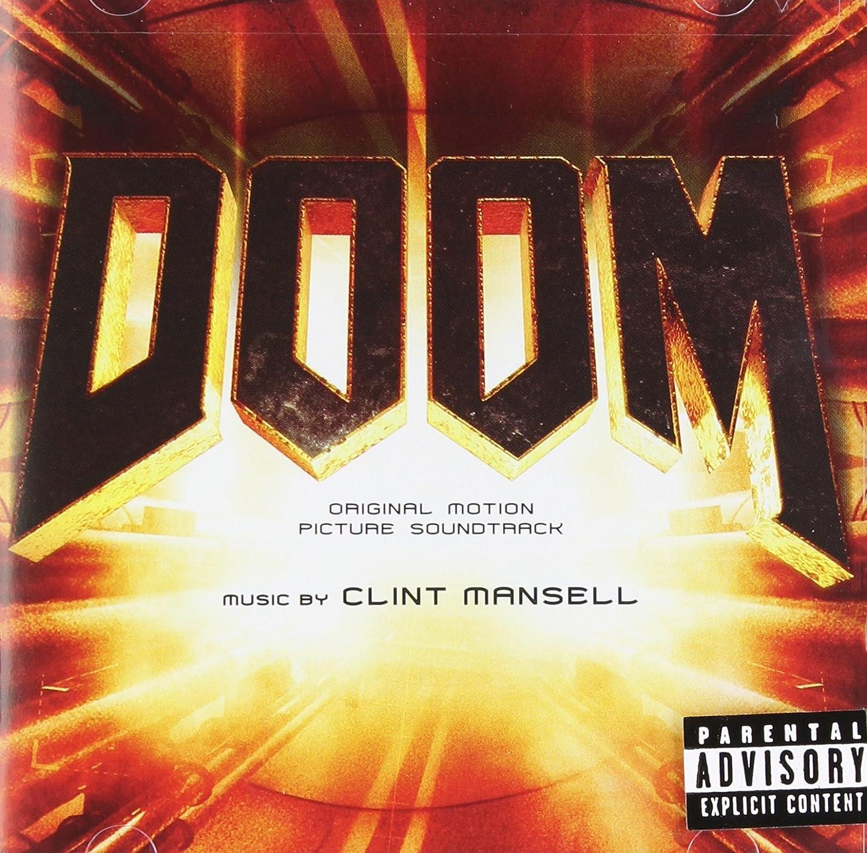 Clint Mansell, Nine Inch Nails - Doom (Score) - Amazon.com Music
