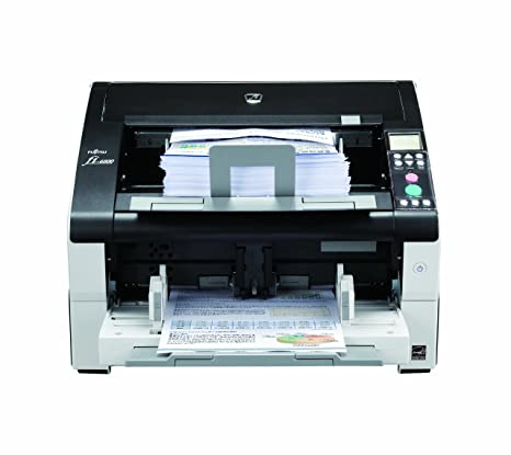 Amazon.com: Fi-6800 A3, 500 ADF 100ppm paperstream: Electronics