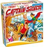 Captain Silver - Family Board Game (2-4 player)