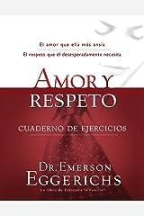 Amor y respeto - cuaderno de ejercicios (Spanish Edition) Kindle Edition