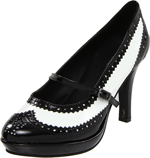 07eb28b1e1e Ellie Shoes Women s 414-flapper