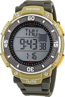 Timberland TBL.13554JPGNU/04 - Reloj digital de cuarzo para hombre con correa de…