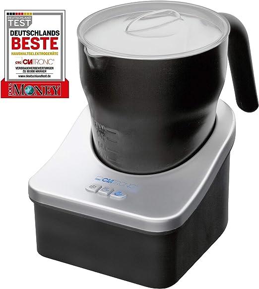 Clatronic MS 3326 - Espumador de leche automático eléctico ...