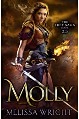 The Frey Saga: Molly Kindle Edition