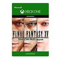 Final Fantasy XV: Season Pass [Xbox One - Code jeu à télécharger]