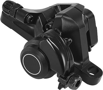 Shimano BR R317 Road Bike Disc Brake Caliper w//Adapter Rear