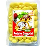 Mantova Gnocchi Potato, 1 Pound (Pack of 6)