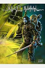 Heavy Metal Thunder Book 3: Slaughter at Masada Kindle Edition
