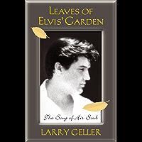 Leaves of Elvis' Garden (English Edition)