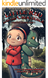 Little Red and the Crocodile (Fractured Fairytale Book 1)
