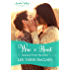 Wise at Heart: Romance from the Heart Book Two (Arcadia Valley Romance 10)