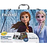 Crayola Frozen 2 Inspiration Art Case