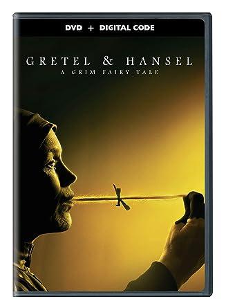 Gretel & Hansel (DVD + Digital)
