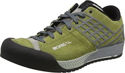 Amazon.com: Boreal Bamba Shoe - Mens Olive, US 12.0/UK 11.0 ...