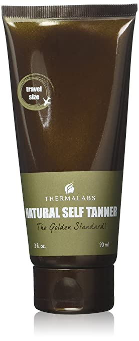 Thermalabs Organic Self Tan Lotion