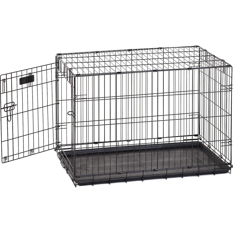 Precision Pet provalu, Single Tür Hundebox: Amazon.de: Haustier