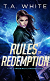Rules of Redemption (The Firebird Chronicles Book 1) (English Edition)