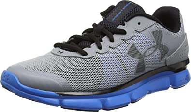 Under Armour Micro G Speed - Zapatillas de Running Hombre, color ...