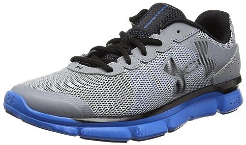 Under Armour UA Micro G Speed Swift - Zapatillas de Running Hombre: Amazon.es: Zapatos y complementos