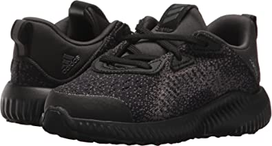 bb2894b13 adidas Kids Unisex Alphabounce Em (Toddler) Black Night Carbon 6 M US