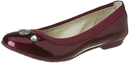 93f4f88736f Clarks Girl s Ballet Flats  Buy Online at Low Prices in India ...
