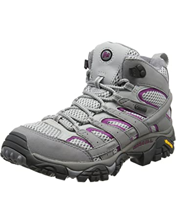 11e4f2335a2 Women's Trekking and Hiking Shoes | Amazon.co.uk