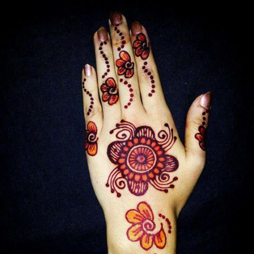 Amazon Com Tattoo Ideas Free Game Appstore For Android: Amazon.com: Mehndi Designs For Hands Drawing: Appstore For
