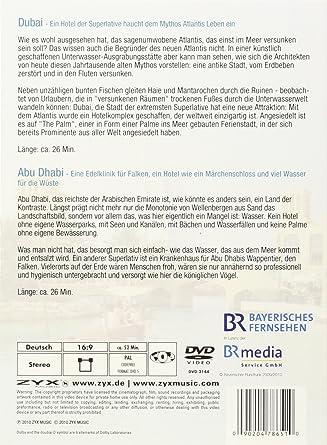 Amazon Com Dubai Abu Dhabi Br Fernweh Movies Tv