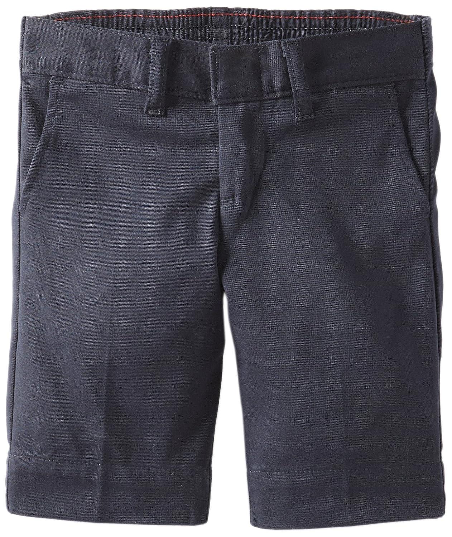 Dickies Little Girls' Uniform Stretch Bermuda Short Dickies Kids KR3314