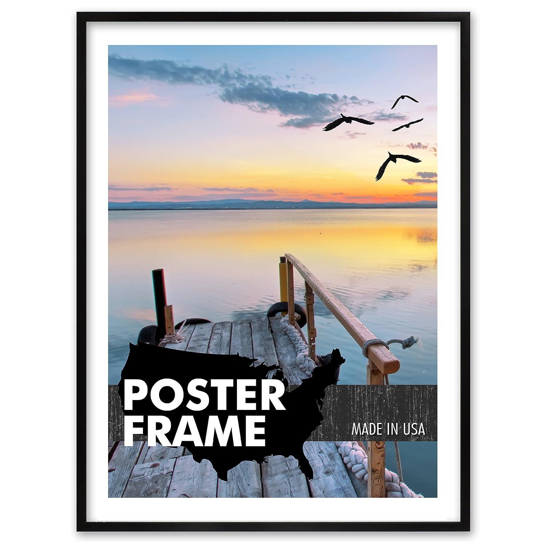 25 x 38 poster frame