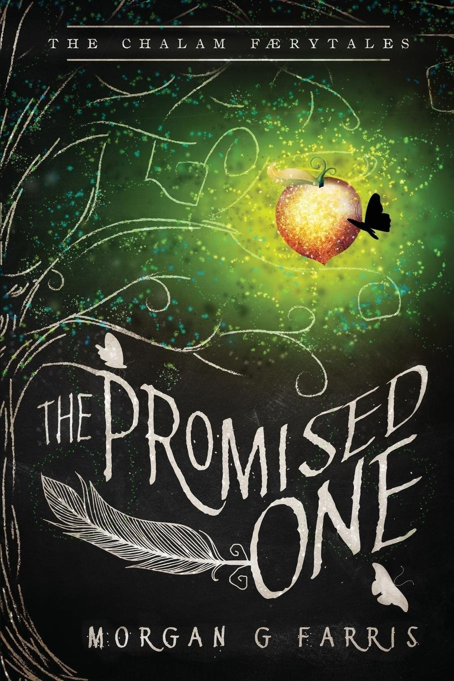 Image result for promised one morgan farris