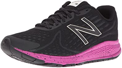 New Balance Womens Vazee Rush v2 Running Shoe       Pink Silver