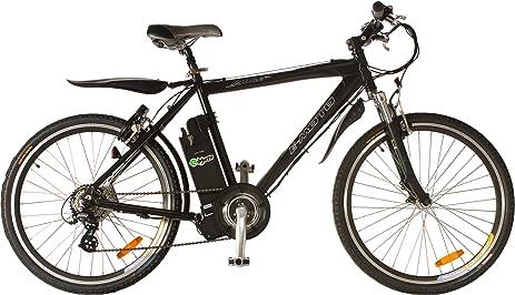 E Moto 1 0 Ridge 24 Volt Electric Trekking Bicycle