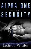 Anselm: Alpha One Security Book 6