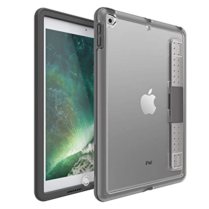 on sale dfb91 c299b Otterbox Unlimited Case for iPad (5th and 6th Gen), Slate Gray (77-59037)