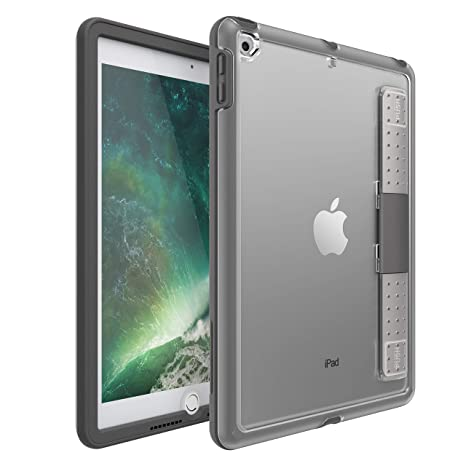 on sale 2a762 4ec5f Otterbox Unlimited Case for iPad (5th and 6th Gen), Slate Gray (77-59037)