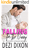 Falling for the Nanny (Hot & Heavy In Paradise Book 11)