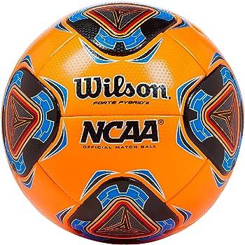 Wilson NCAA Forte Fybrid II Soccer Ball
