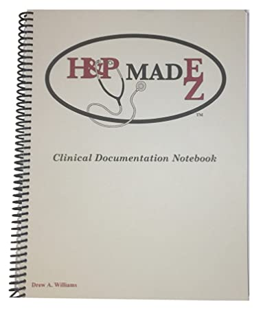 Amazon.Com : H&P Madez (History & Physical Exam Documentation
