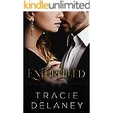 Enthralled: A Billionaire Romance (The ROGUES Billionaire Book 5)