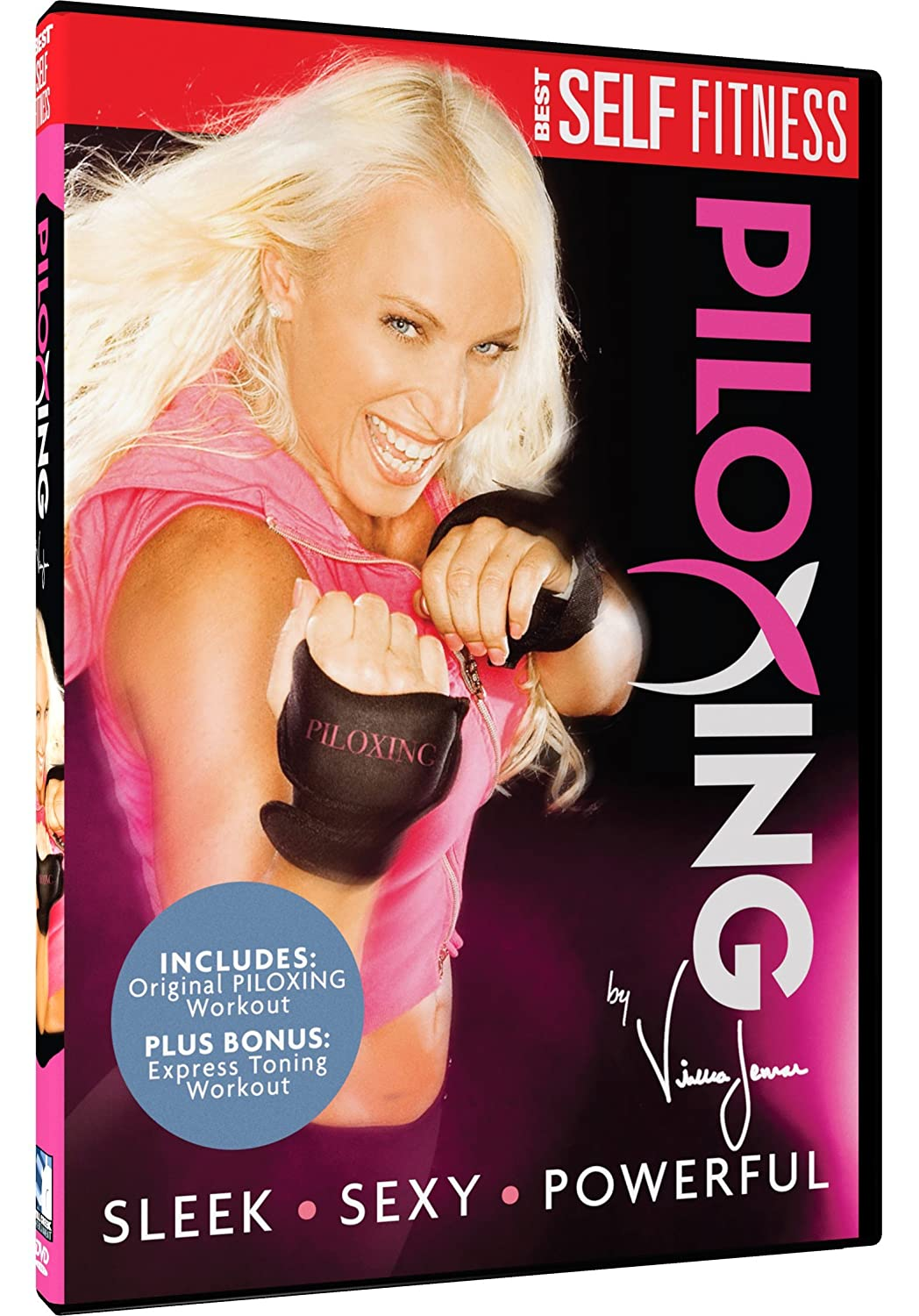 Mens piloxing gloves - Amazon Com Piloxing The Original V Pilates Workout Bonus Viveca Jensen Various Movies Tv